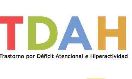 """Tesis doctoral sobre la """"Utilidad de la cartografía cerebral en el diagnostico del TDAH"""""""