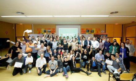 AO El Baúl del Diseño Artesano,  una plataforma para dar visibilidad a los artistas, startup ganadora del 4º Startup Weekend Burgos