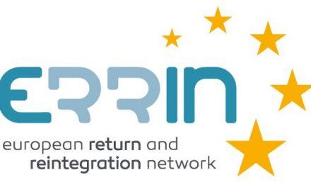 La UBU asiste en Bruselas a los seminarios de desarrollos de proyectos de la red ERRIN