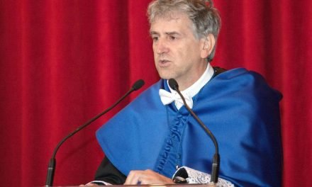"""Conferencia """"El conocimiento humano, o es transversal o no es conocimiento, ni humano"""", Juan Luis Arsuaga"""