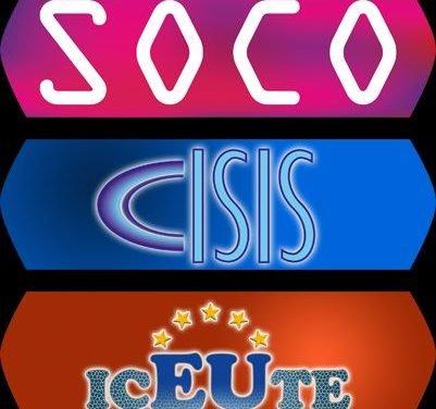 Congresos Internacionales SOCO, CISIS e ICEUTE