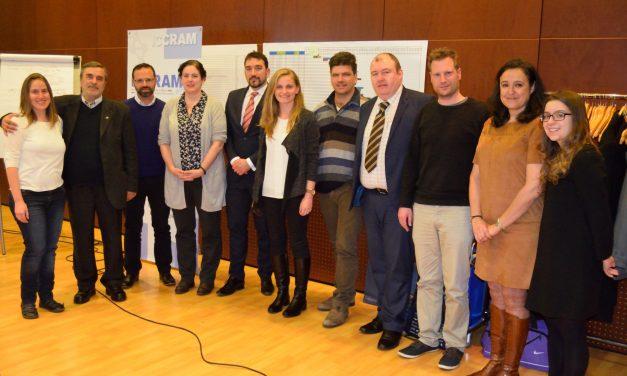 El ICCRAM investigará nuevas metodologías en la vanguardia para evaluar la seguridad de los nanomateriales, gracias al nuevo proyecto europeo NANOGENTOOLS, dentro del programa Marie Skłodowska-Curie – RISE