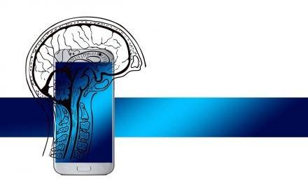 Inteligencia artificial y smartphones: Un doctor en el bolsillo.