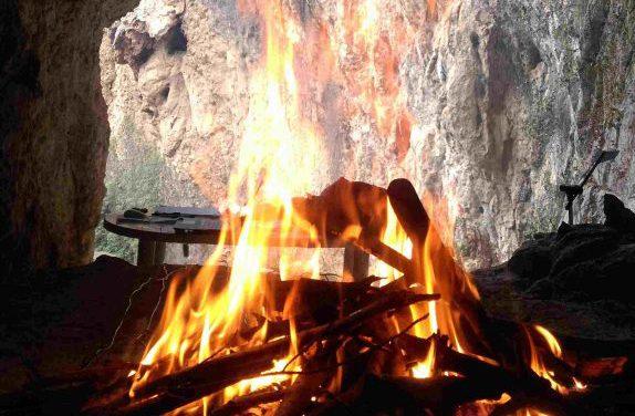 Grabado a fuego: conociendo el campo magnético terrestre a través de restos arqueológicos