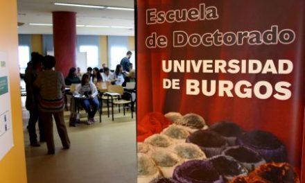 """II Jornada de Primavera de la Escuela de Doctorado. """"La globalización y la formación en investigación"""""""