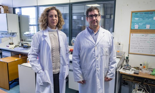 Descubierta una técnica que aumenta más de cien mil veces la sensibilidad en el análisis de moléculas