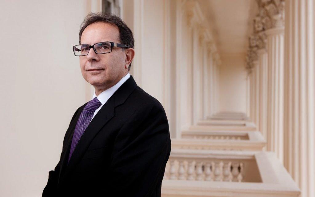 El Premio Príncipe de Asturias en Investigación, Avelino Corma, acerca la química verde a Burgos
