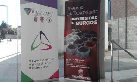 Reunión de los equipos directivos de las Escuelas de Doctorado de las Universidades que integran el Campus de Excelencia Internacional Triangular-E3
