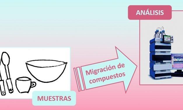 Melamina y formaldehído: analitos que migran desde utensilios de cocina al alimento