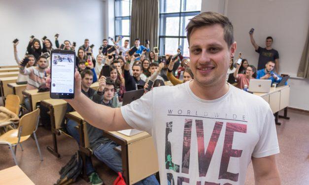 Un estudio señala la efectividad de las redes sociales en el aprendizaje