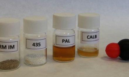 Dióxido de carbono supercrítico, un disolvente verde y compatible con la biocatálisis