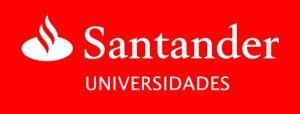 Logotipo de Santander Universidades