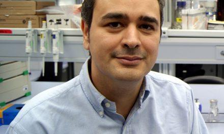 David Rodríguez Lázaro, elegido miembro de la Academia de Ciencias Veterinarias de Castilla y León
