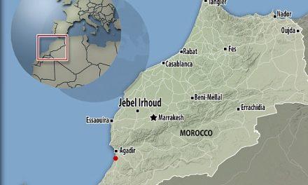 El misterio de Jebel Irhoud
