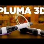 ESPACIO MAKER: Pluma 3D