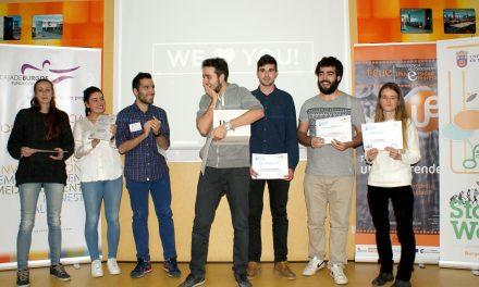 KooKapp, una aplicación que enseña a cocinar de manera lúdica gana el V Startup Weekend Burgos