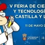 VÍDEO: V Feria de Ciencia y Tecnología de Castilla y León (2019)