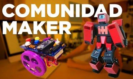 ESPACIO MAKER: Comunidad Maker
