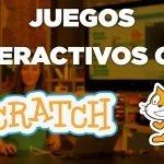 ESPACIO MAKER: Scratch interactivo