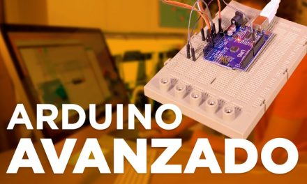 ESPACIO MAKER: Arduino avanzado