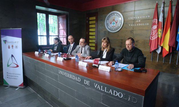 Las universidades del Campus de Excelencia organizan la competición 3MT dirigida a estudiantes de Doctorado