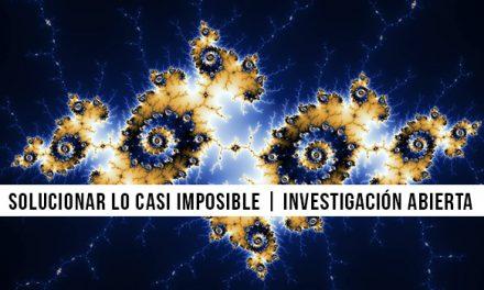 Solucionar lo casi imposible | Podcast Investigación Abierta