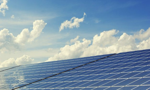 Cómo aprovechar la energía del sol (incluso cuando no hay sol)
