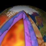 El misterio del centro de la Tierra