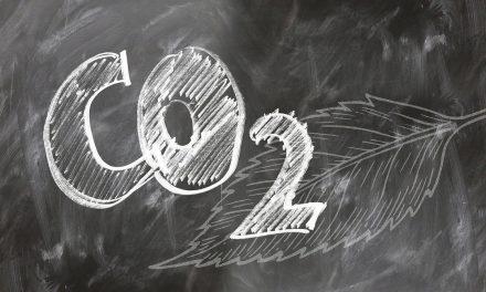 La paradoja del CO2