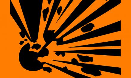 Detección de explosivos: un sistema de aplicación para la seguridad civil