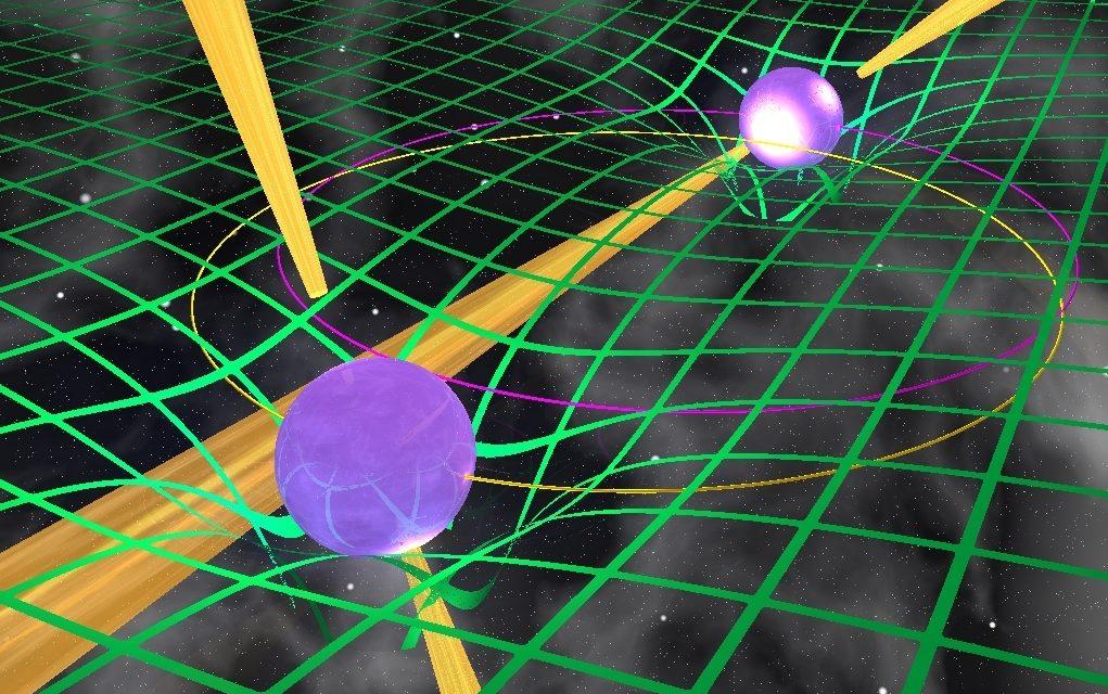 Simetría y física: Hacia la gravedad cuántica partiendo de la simetría