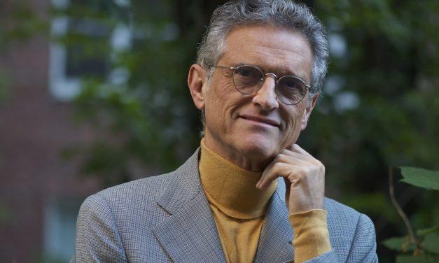 Investidura como Doctor Honoris Causa de Luis Rojas Marcos