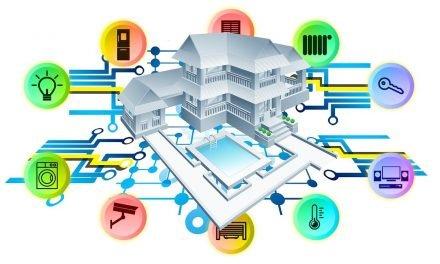 La UBU patenta un interruptor inalámbrico para facilitar el control domótico a personas con movilidad reducida