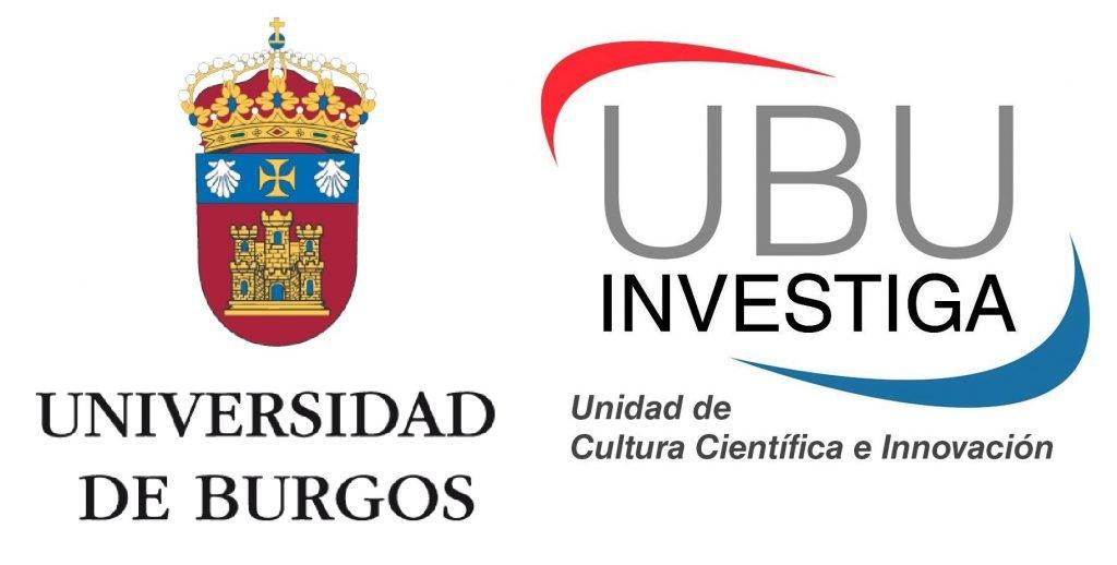 Logotipos UCC Universidad de Burgos