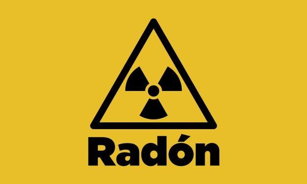 El radón: un enemigo invisible y escurridizo