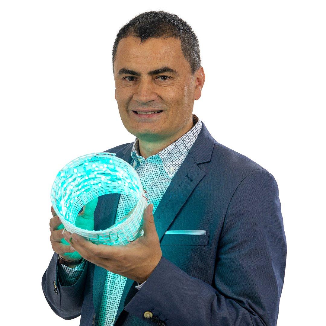 Gustavo Espino Ordóñez