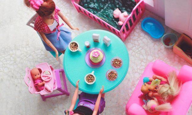 «Pink power» o cómo superar la adicción de tu hija al color rosa