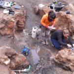 Las técnicas arqueomagnéticas nos acercan más al  Burgos medieval