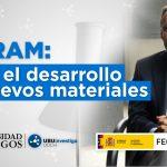 ICCRAM | La importancia de las materias primas críticas