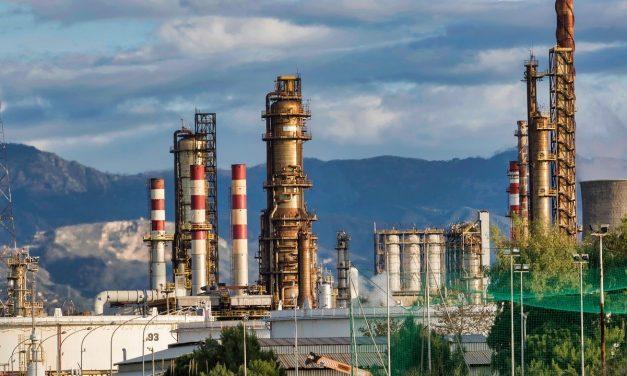El refinado del petróleo, la madre del cordero