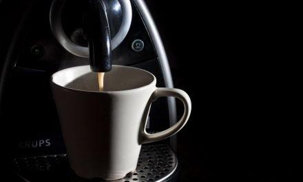 Determinación de 3 aditivos químicos procedentes de cápsulas de café
