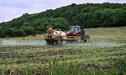 Aguas superficiales libres de herbicidas en la cuenca del río arlanzón